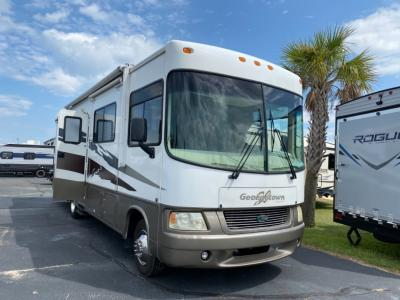 Used 2006 Forest River RV Georetown 319TS