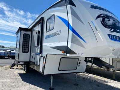 Used 2020 Forest River RV Cherokee Arctic Wolf 311ML