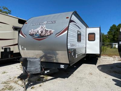 Used 2013 Forest River RV Cherokee 304BH