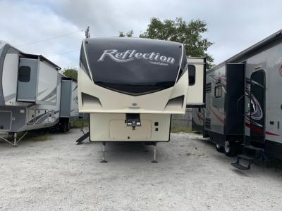 Used 2019 Grand Design Reflection 320MKS