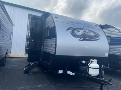 New 2022 Forest River RV Cherokee Wolf Pup 16BHS