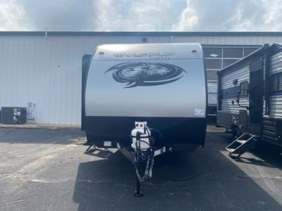 New 2022 Forest River RV Cherokee Wolf Pup 16TS