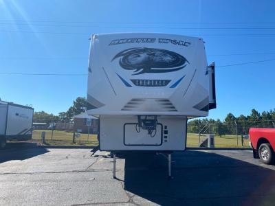 New 2022 Forest River RV Cherokee Arctic Wolf Suite 3660