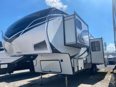 Used 2020 Grand Design Reflection 28BH