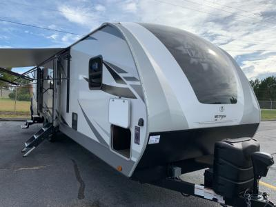 New 2021 Highland Ridge RV Open Range Light LT331BHS