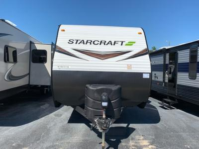New 2021 Starcraft Autumn Ridge 20FBS