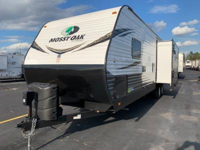Used 2020 Starcraft Autumn Ridge 27RLI