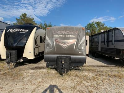 Used 2015 Prime Time RV Tracer 3200BHT