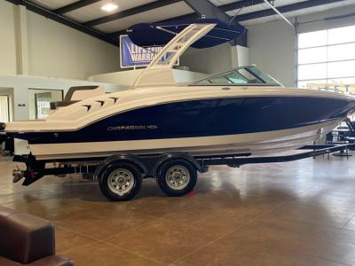 Used 2019 chapparral Sports Deluxe h20 230