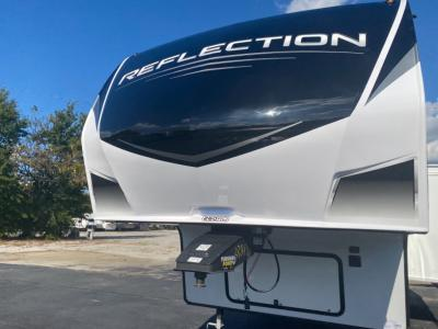 New 2022 Grand Design Reflection 150 Series 260RD