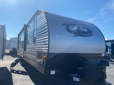 New 2022 Forest River RV Cherokee 274RK