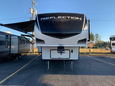 New 2021 Grand Design Reflection 303RLS