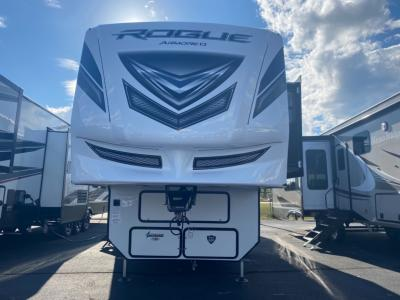 New 2022 Forest River RV Vengeance Rogue Armored VGF351G2