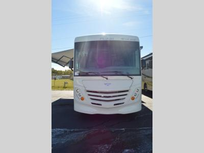 New 2019 Fleetwood RV Flair 28A