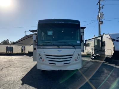 New 2021 Fleetwood RV Flair 35R