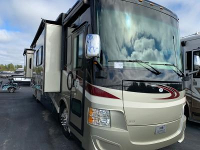 Used 2015 Tiffin Motorhomes Allegro RED 38 QRA