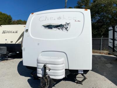 Used 2007 Forest River RV Cherokee 28A+