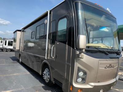 Used 2007 Damon Astoria 3579