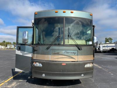 Used 2007 Winnebago Journey 39 K