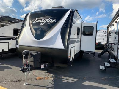 New 2021 Grand Design Imagine 2800BH