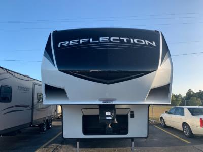 New 2021 Grand Design Reflection 150 Series 268BH