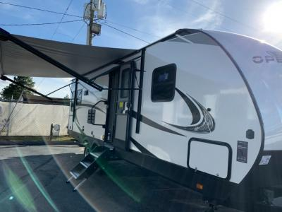 New 2021 Highland Ridge RV Open Range Ultra Lite UT2410RL