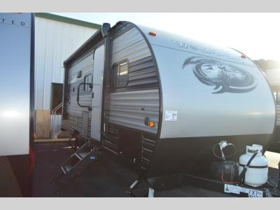 New 2020 Forest River RV Cherokee Wolf Pup 18TO
