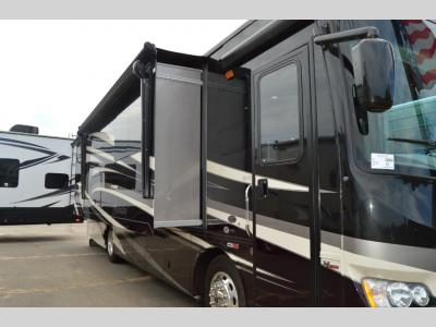Used 2017 Forest River RV Berkshire 34QS