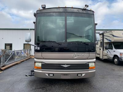 Used 2004 Fleetwood RV Discovery 39S