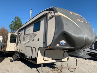 Used 2015 Coachmen RV Chaparral 360IBL