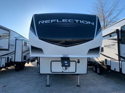 New 2021 Grand Design Reflection 150 Series 295RL