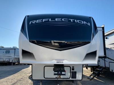 New 2021 Grand Design Reflection 337RLS