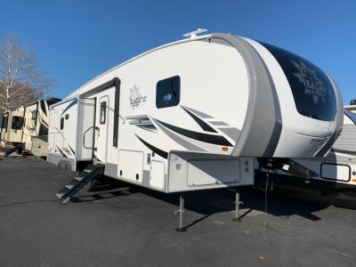 New 2021 Highland Ridge RV Open Range Light LF332RLS