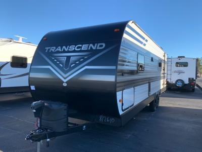 New 2021 Grand Design Transcend Xplor 247BH