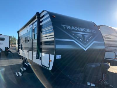 New 2021 Grand Design Transcend Xplor 200MK