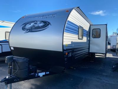 New 2021 Forest River RV Cherokee 304BH
