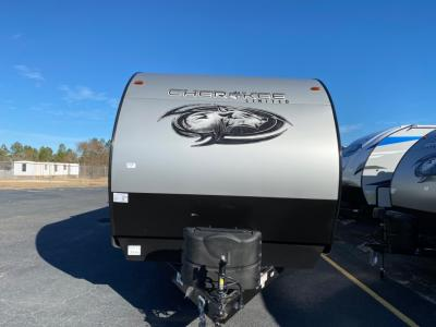 New 2021 Forest River RV Cherokee 306MM