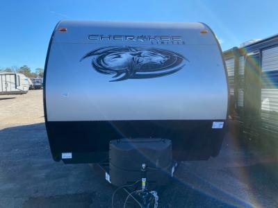 New 2021 Forest River RV Cherokee 294GEBG