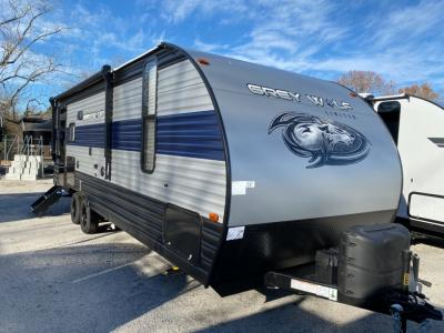 New 2021 FOREST RIVER CHEROKEE 23MK