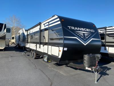 New 2021 Grand Design Transcend Xplor 265BH