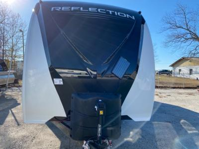 New 2021 Grand Design Reflection 312BHTS