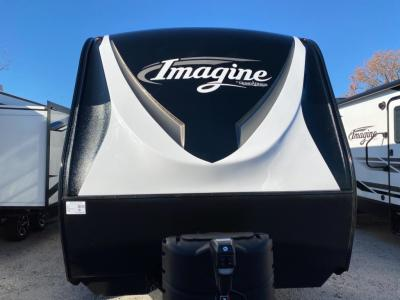 New 2021 Grand Design Imagine 3110BH