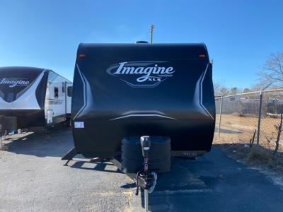New 2021 Grand Design Imagine XLS 15FLE