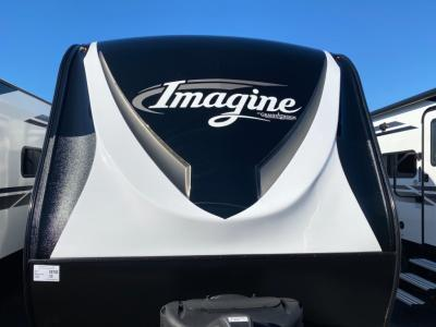 New 2021 Grand Design Imagine 2670MK