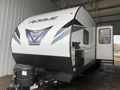 New 2021 FOREST RIVER VENGEANCE 32V