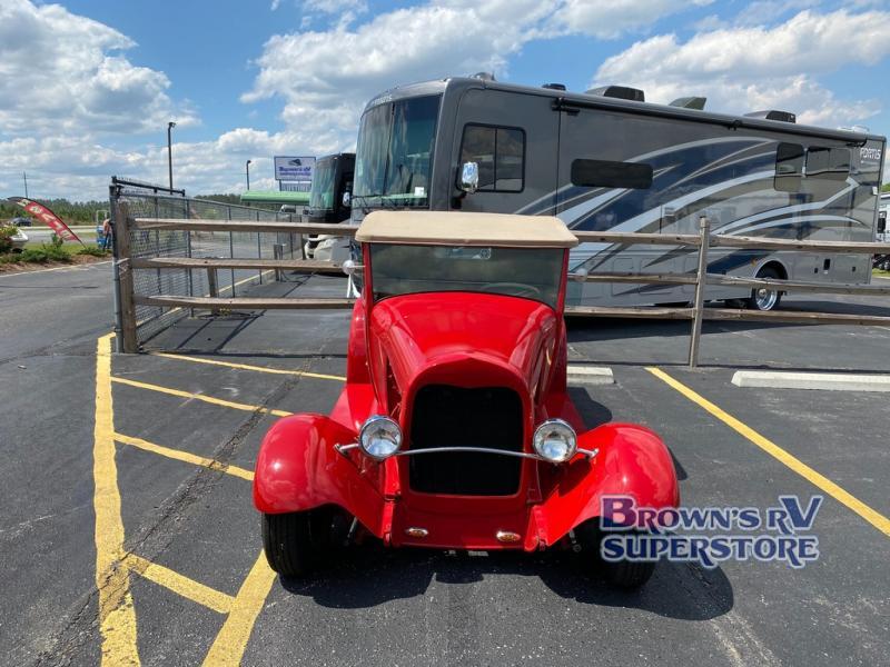 1929 Ford FORD MODEL T