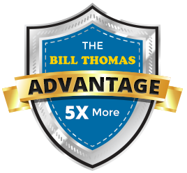 Bill Thomas Advantage