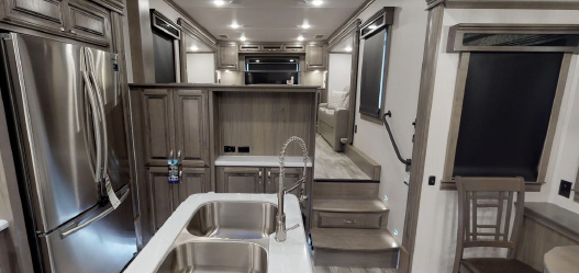 Forest River RIVERSTONE RVs