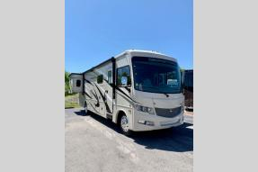 New 2021 Forest River RV Georgetown 3 Series 32A3 Photo