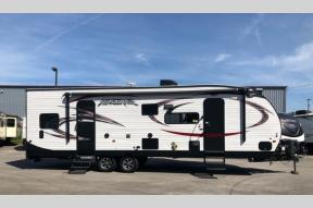 Used 2016 Forest River RV Vengeance 29V Photo